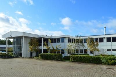 Thumbnail Office for sale in Atlantic House, Snowdon Drive, Winterhill, Milton Keynes