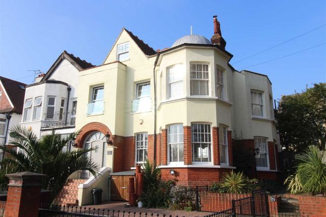 Thumbnail Flat for sale in Galton Road, Westcliff-On-Sea