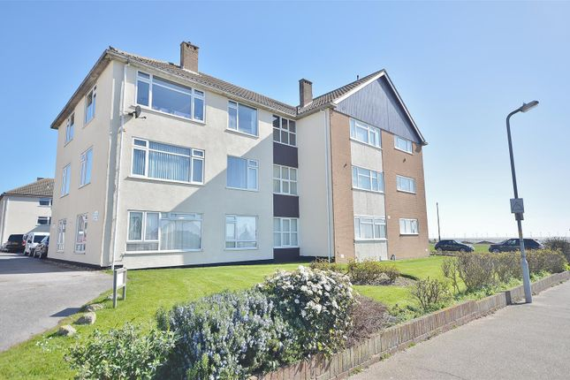 Outside of Marine Parade West, Clacton-On-Sea CO15