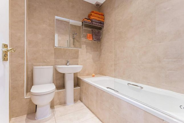 Bathroom of Culrain Street, Shettleston, Glasgow G32