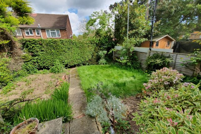 Garden (View 2) of Harcourt Avenue, Edgware HA8