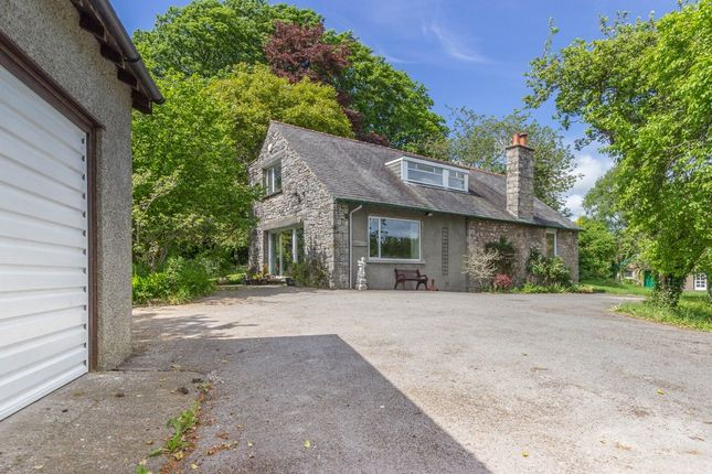 Thumbnail Detached house for sale in Borderside, 86 Milnthorpe Road, Kendal