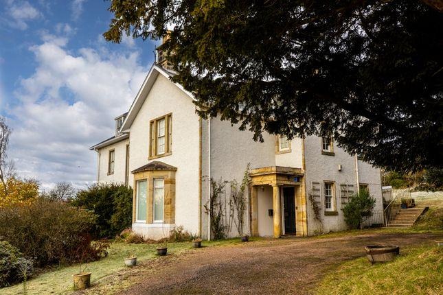 Thumbnail Detached house for sale in Walkerton Drive, Leslie