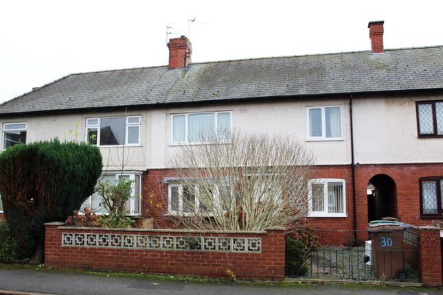 Thumbnail Terraced house for sale in Broadway, Goole