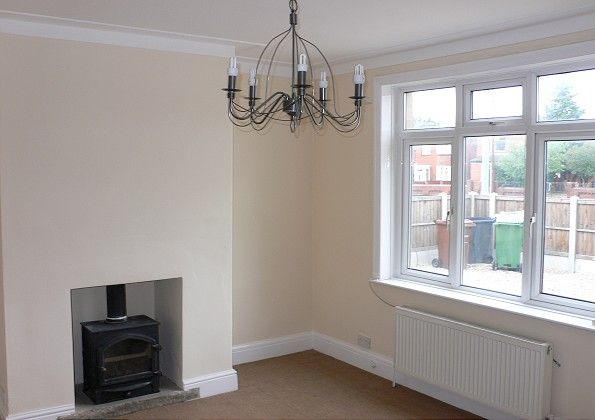 Thumbnail Terraced house to rent in Dewsbury Road, Beeston, West Yorkshire