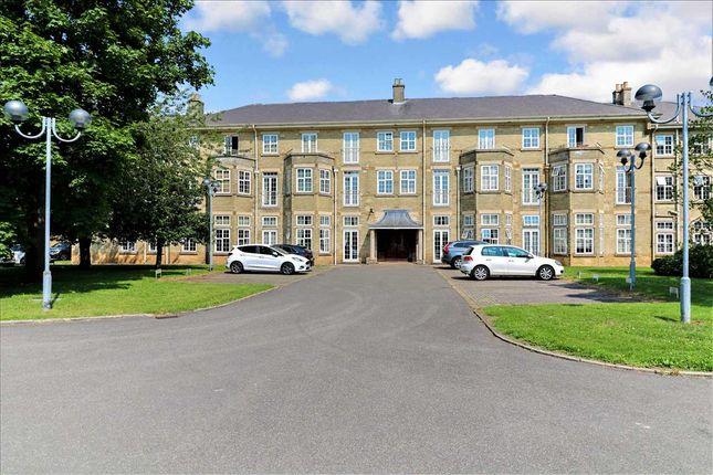 Thumbnail Flat for sale in Cathedral Heights, Chichester Road, Bracebridge Heath, Bracebridge Heath, Lincoln