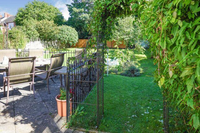 Side Garden of Wellingborough Road, Finedon NN9