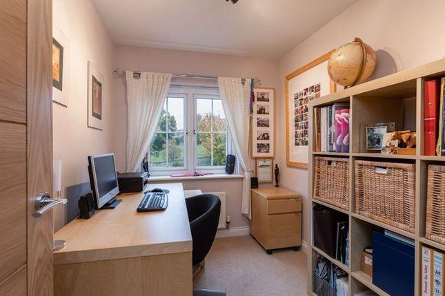 Bedroom 5/Study of 32 The Beeches, Tweedbank, Galashiels TD1