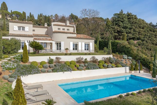Villa for sale in Mougins, France, France