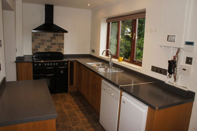Kitchen of Lodge Hill, East Coker BA22