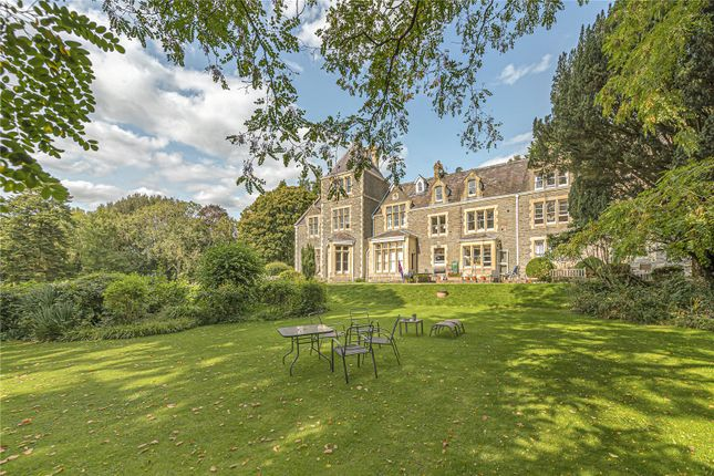 Thumbnail Flat for sale in Lons Court, Bath Road, Bitton, Gloucestershire