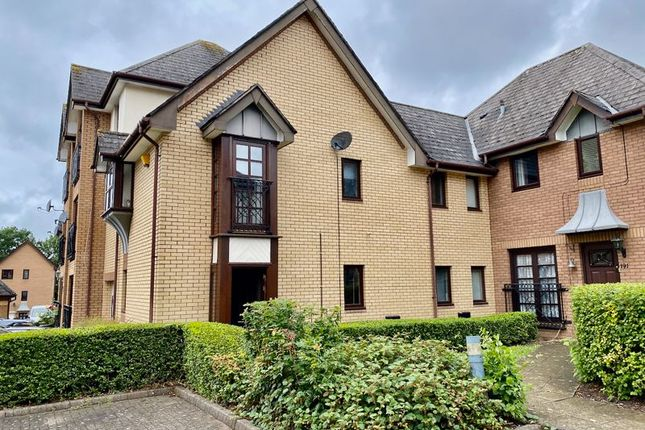 Thumbnail Terraced house to rent in Butlers Walk, St. George, Bristol