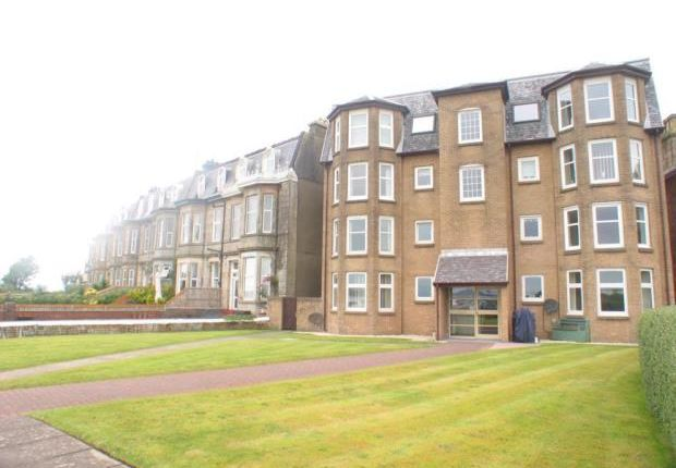 Thumbnail Flat to rent in Aubery Court, Aubery Crescent, Largs, North Ayrshire