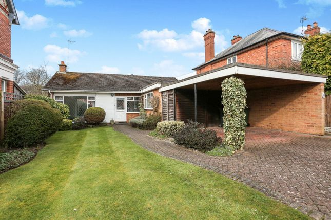 Thumbnail Bungalow to rent in Southbank Road, Kenilworth