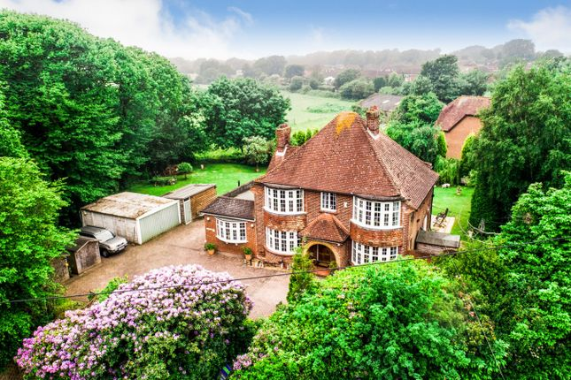 Thumbnail Property for sale in Ninfield Road, Bexhill On Sea