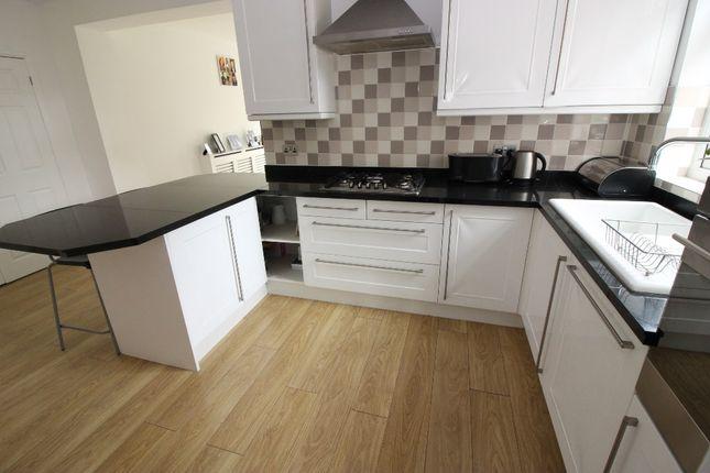 Kitchen of Vernon Close, West Kingsdown TN15