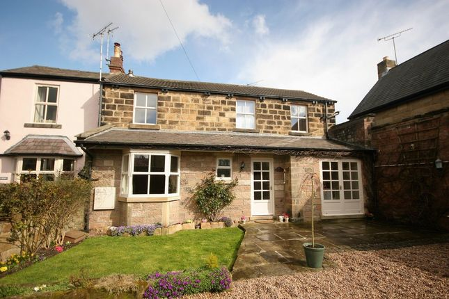 Thumbnail Cottage to rent in South Park Road, Harrogate