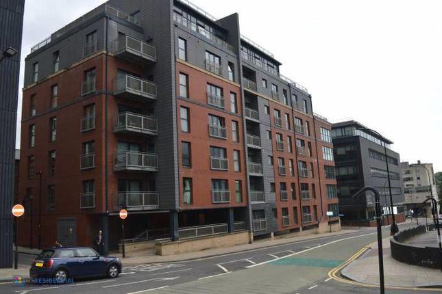 Studio to rent in Ag1, Furnival Street, Sheffield S1