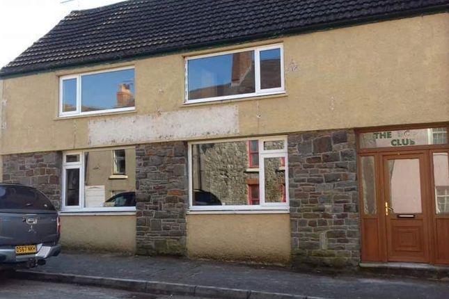 Thumbnail Detached house to rent in Lady Street, Kidwelly