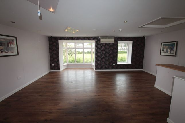 Thumbnail Commercial property for sale in 34 Alban Square, Aberaeron