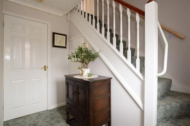 Entrance Hallway of Spellbrook Close, Wickford, Essex SS12