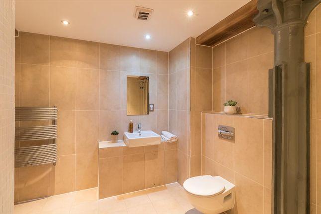 Bathroom of Langstrothdale Apartment, Waterside, Boroughbridge, York YO51