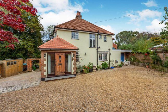 Thumbnail Detached house for sale in Ellingham Road, Hemel Hempstead