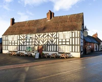 Thumbnail Pub/bar to let in The Goats Head, Market Place, Rugeley, Staffordshire