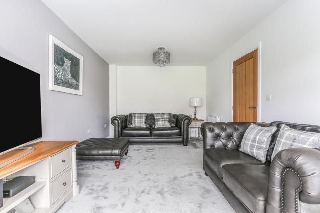 Lounge of The Green, Castle Bromwich, Birmingham, . B36