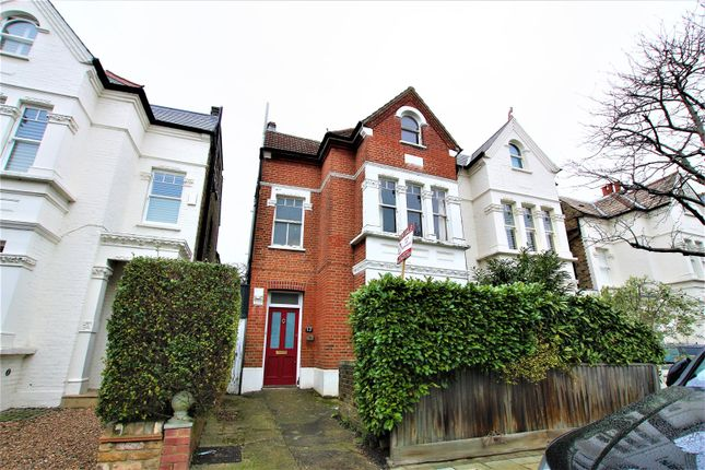 Thumbnail Semi-detached house for sale in Henderson Road, Wandsworth
