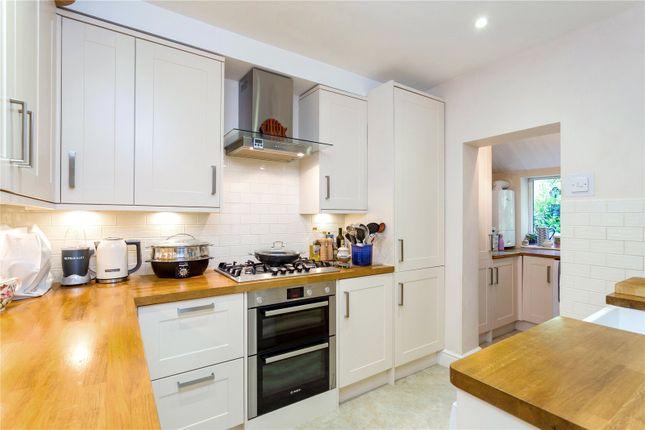 Kitchen of Borough Green Road, Ightham, Sevenoaks, Kent TN15
