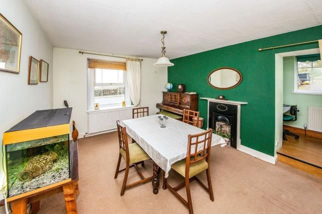 Dining Room of Bridport, Dorset, U.K DT6