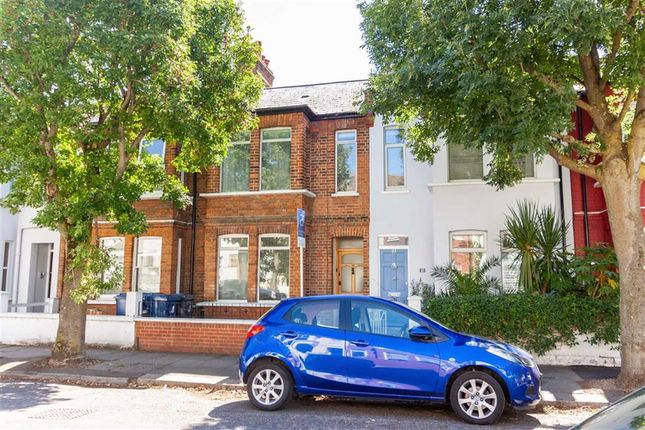 Thumbnail Terraced house to rent in Ramsay Road, London