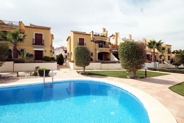 La Finca Golf Resort, Alicante, Spain
