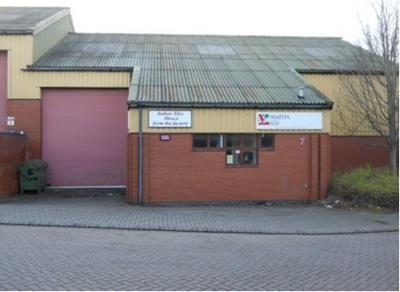 Thumbnail Light industrial to let in Waterloo Park, Waterloo Industrial Estate, Bidford On Avon, Warwickshire