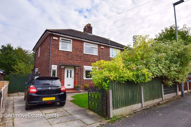 3 bed semi-detached house for sale in Orchard Avenue, Lymm WA13