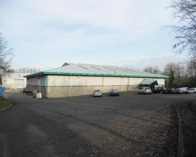 Thumbnail Warehouse to let in Derryloran Industrial Estate, Cookstown, County Tyrone