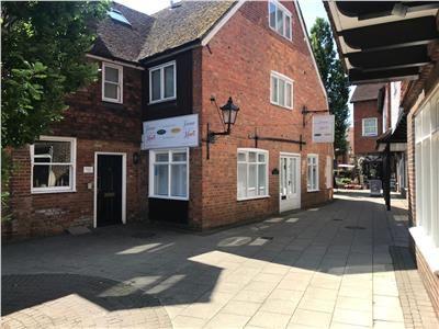 Thumbnail Retail premises to let in Foremans Walk, High Street, Headcorn, Ashford, Kent