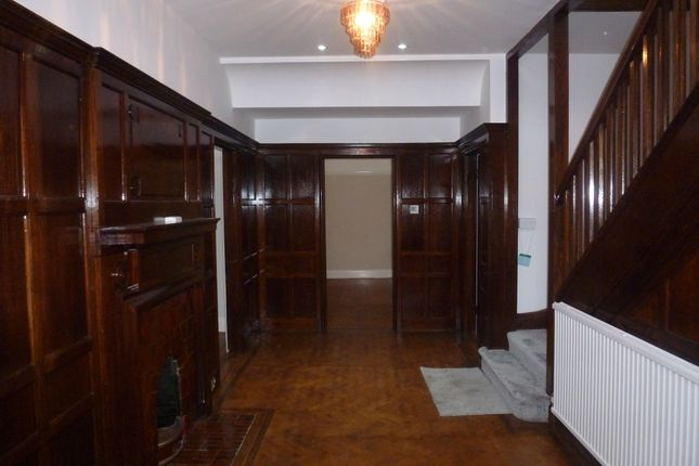 Thumbnail Property to rent in Upper New Walk, Leicester