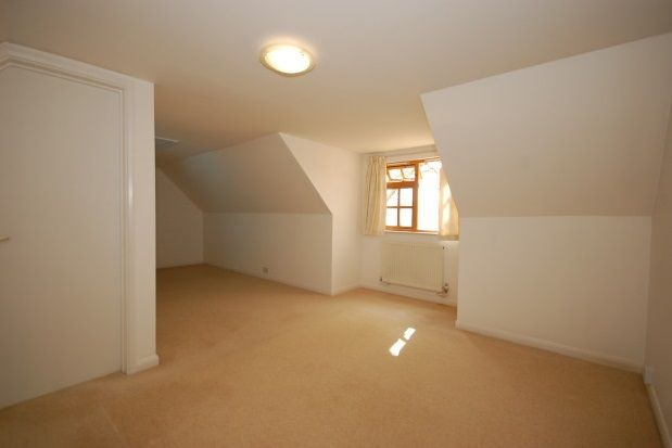 Thumbnail Flat to rent in Fairwarp, Uckfield