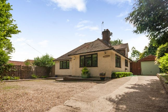 Thumbnail Detached house for sale in Ryewell Hill, Chiddingstone Hoath, Kent