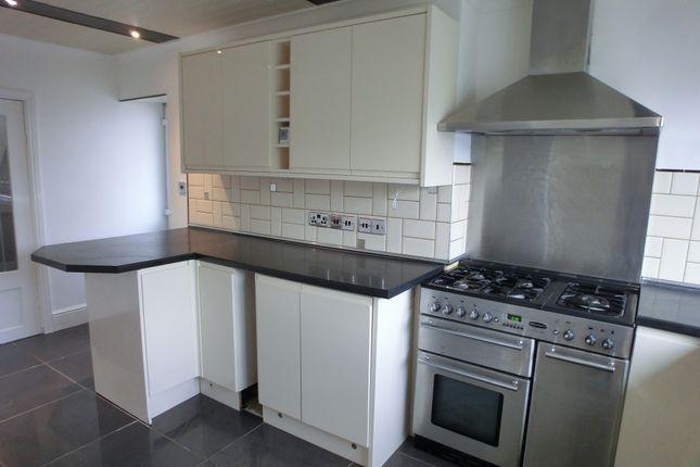 Thumbnail Semi-detached house for sale in Crymlyn Road, Skewen, Neath