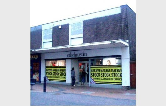 Thumbnail Retail premises to let in 9 High Street, Bilston