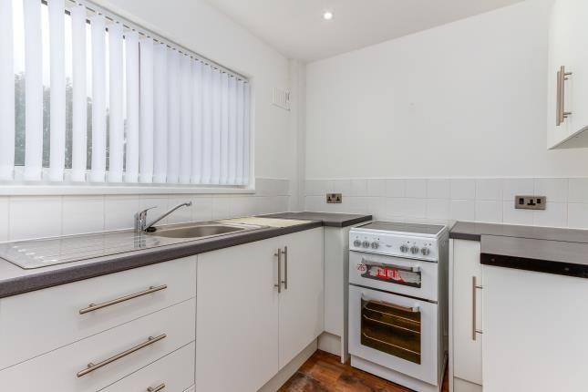 Kitchen of Oban Place, Bispham, Blackpool, Lancashire FY2