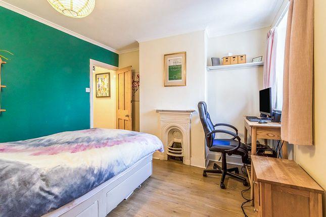 Bedroom Two of Baker Street, Rochester, Kent ME1