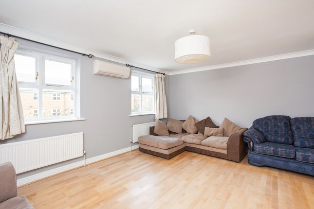 Thumbnail End terrace house to rent in Massingberd Way, London