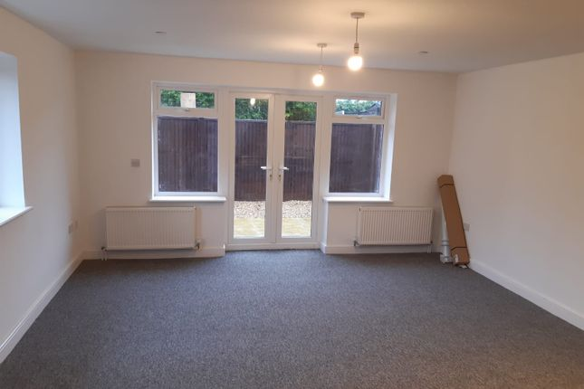 1 bed bungalow for sale in Tower Road, Bournemouth BH1
