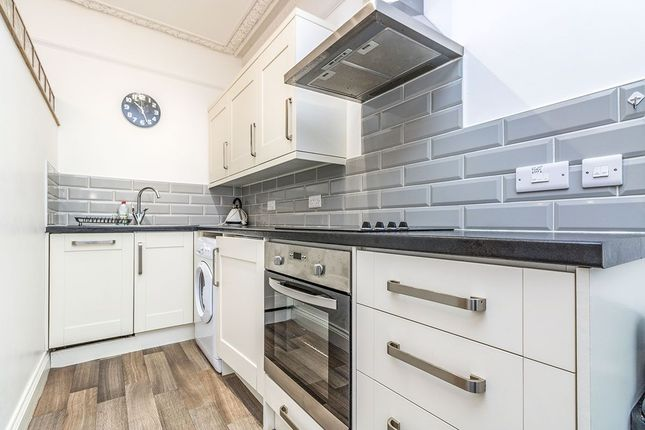 Studio to rent in Albion Place, Maidstone