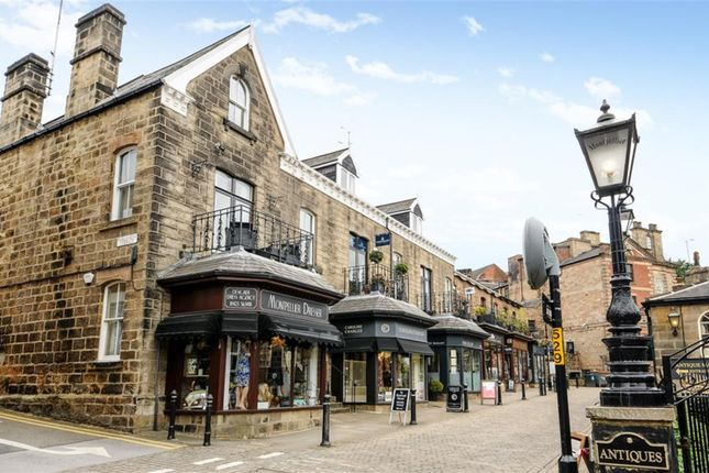Thumbnail Flat to rent in Montpellier Street, Harrogate