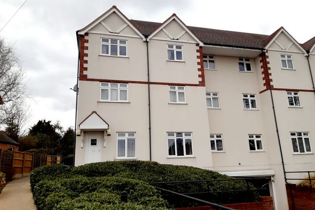 2 bed flat to rent in Flat 3, Arden Court, Solihull, West Midlands B92